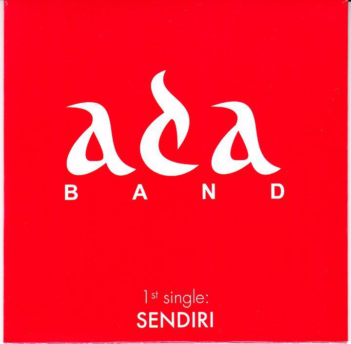 Lirik Lagu Ada Band - Sendiri