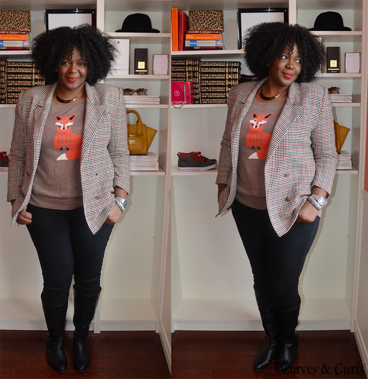 30x30 outfits challenge see more on www.mycurvesandcurls.com