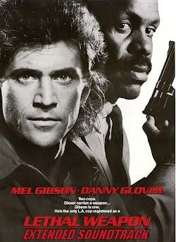 Vũ Khí Tối Thượng - Lethal Weapon (1987) Poster