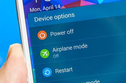 Trick menghemat Baterai Ponsel Android