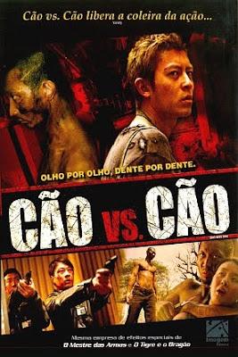 Filme Cão vs. Cão DVDRip RMVB Dublado