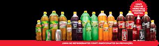 produtos participantes promoção conti cola