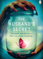 The Husband's Secret - Liane Moriaty