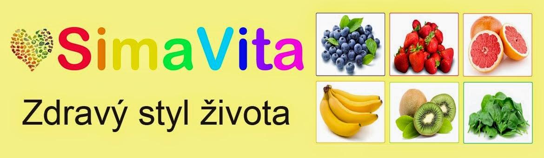 Simavita - Zdravý styl života