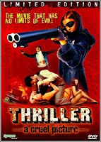 Baixar Filme Thriller: Um Filme Cruel (Sem Cortes) DVDRip RMVB Legendado