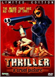 Baixar Filme Thriller: Um Filme Cruel (Legendado)