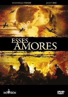 Esses+Amores Esses Amores   DVDRip AVI Dual Áudio + RMVB Dublado