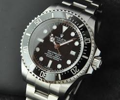 New In Box Rolex DeepSea 116660