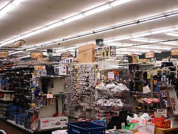 random gear store