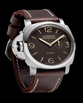 Why do men wear watches