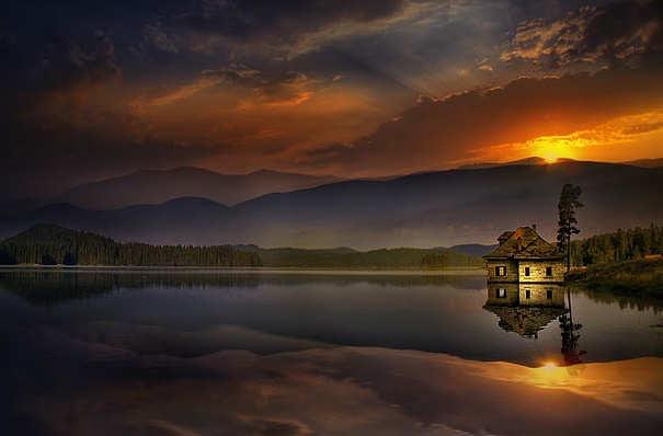 Beautiful Nature Photo...