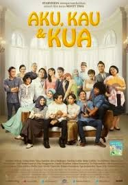 Download Film Aku Kau dan KUA (2014)