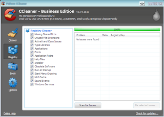 CCleaner Business Edition 3.14.1616