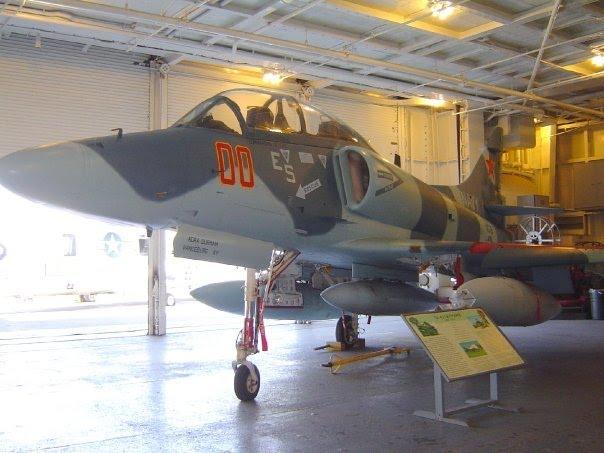 Museos Militares del Mundo