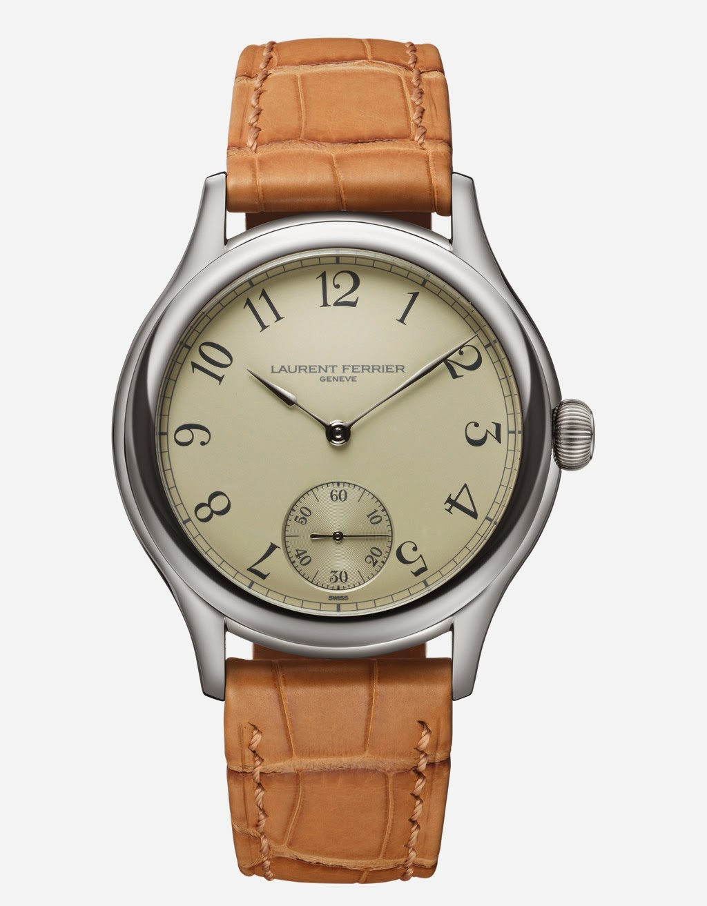 laurent ferrier galet micro rotor 2014 time and watches