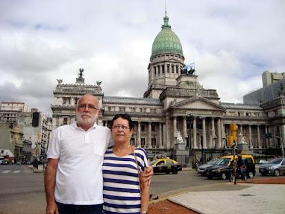 LEMBRANÇAS DA ARGENTINA