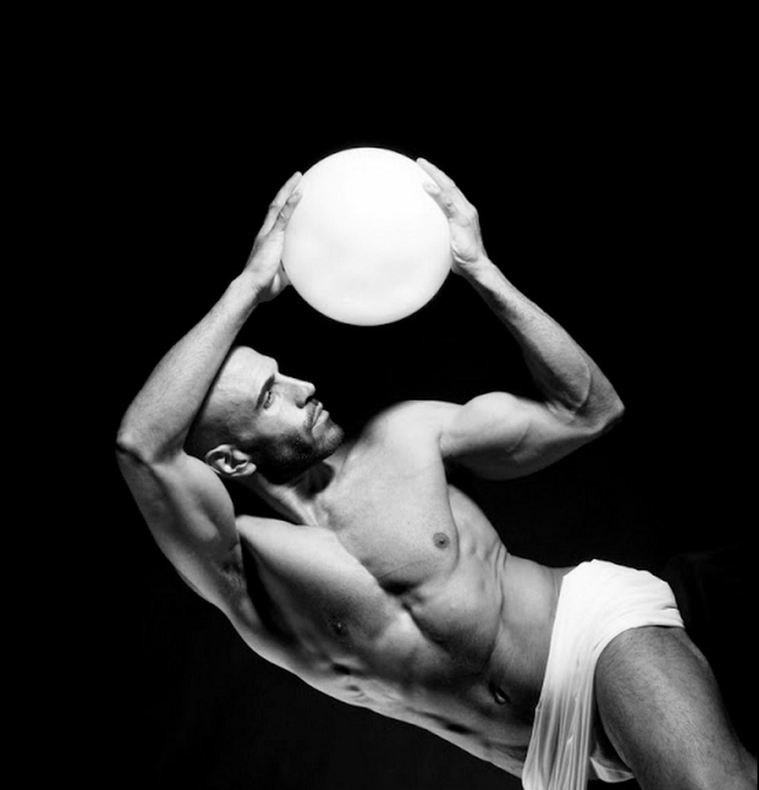 fotografia artistica blanco negro: