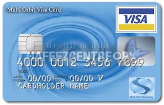 Recommended VCC Seller Visa