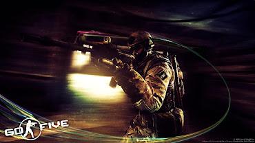 #1 Counter-Strike Wallpaper