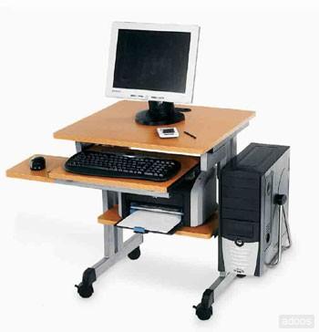 led ubicar el lugar adecuado uso del mobiliario y equipo