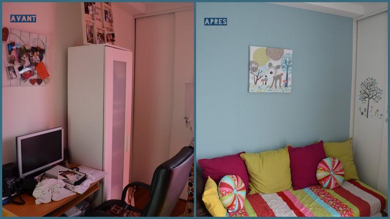 Tu auras une chambre bleue ma fille #1 - Le blog de Yeude
