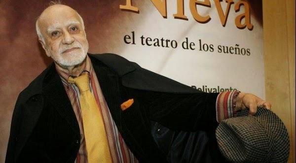 Escenografía, Ficción poética, Salvator Rosa, Teatro experimental