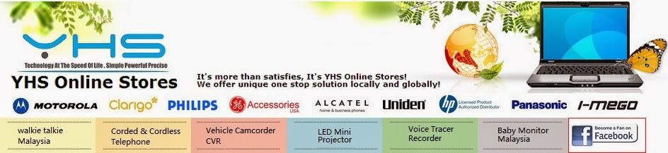 YHS Online Stores