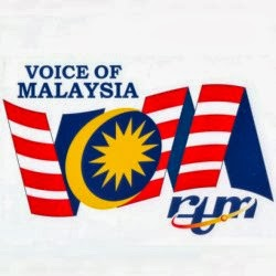 radio voice of malaysia streaming live from kuala lumpur