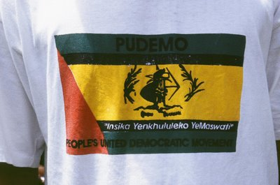 PUDEMO