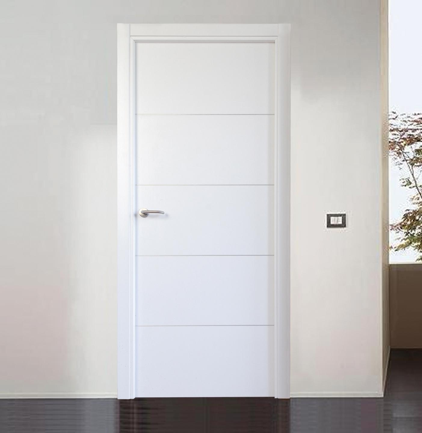 Puertas lacadas en madrid carpinter a en madrid - Puertas lacadas en madrid ...