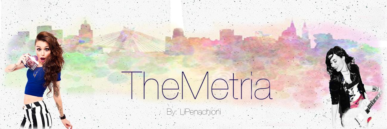 TheMetria