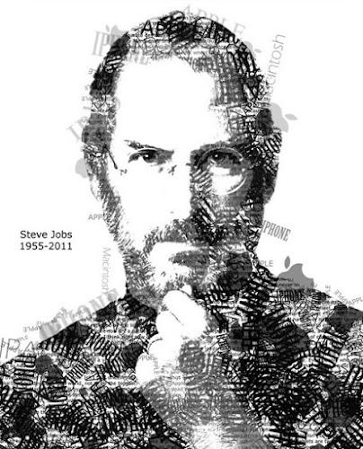 A incrível trajetória de Steve Jobs
