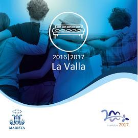 Año La Valla