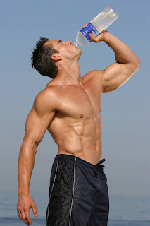 bodybuilding water intake