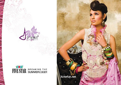 D'VINE Summer Code Dress Collection