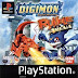 Free Download Digimon Rumble Arena PSX PC Full Version Games