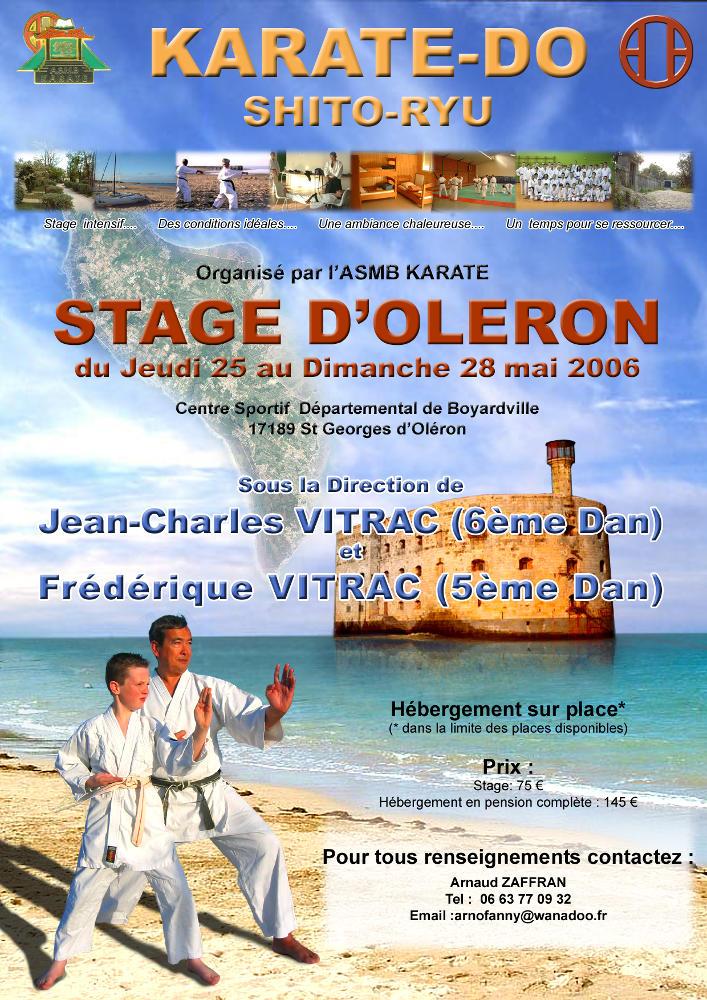affiche club idesqis Felix Benoit montigny le bretonneux