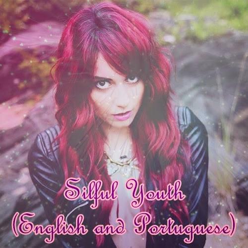 Nikki Jumper-Sinful Youth(Lyrics in English/Portuguese)