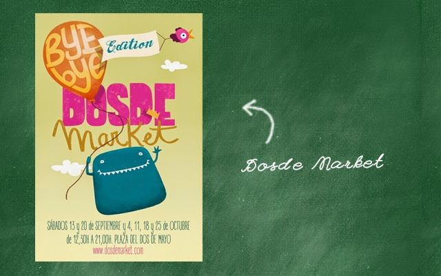 Dosde Market