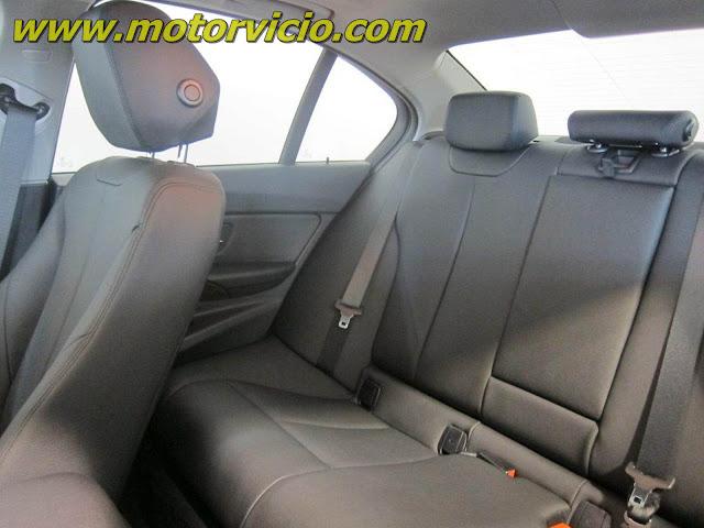 BMW 320i 2.0 Modern Turbo 2013