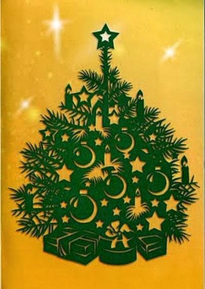 Открытки на рождество христова своими руками