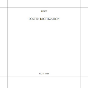 lost in digitization