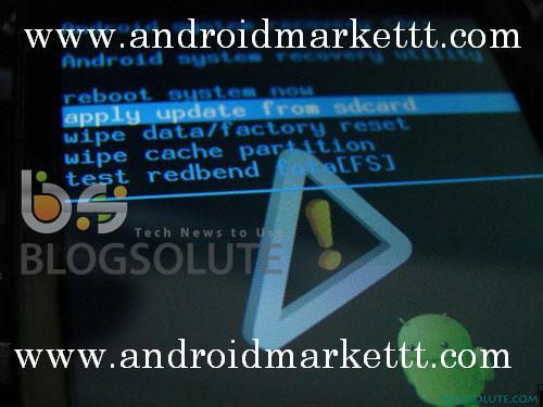 Samsung Galaxy Ace Root Yapımı