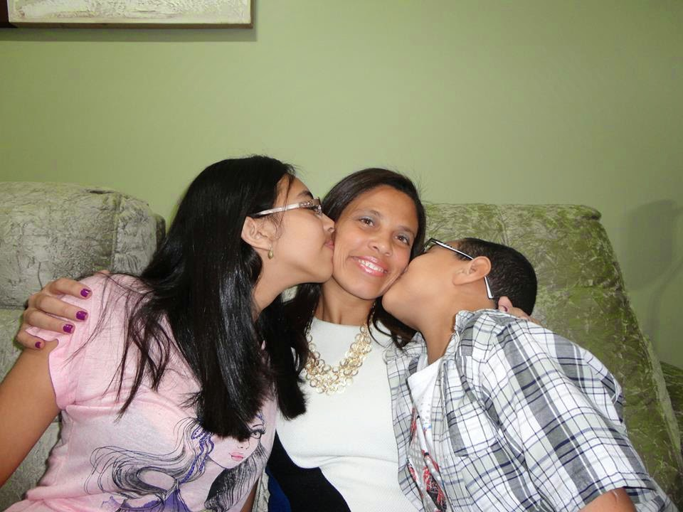 Meus Filhos, minha vida!
