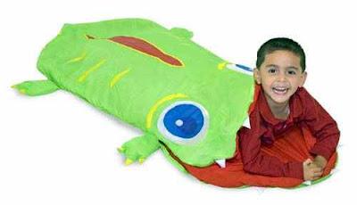 Augie Alligator