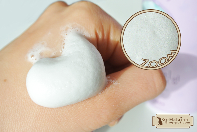 Etude House Magic Bubble Peeling Review