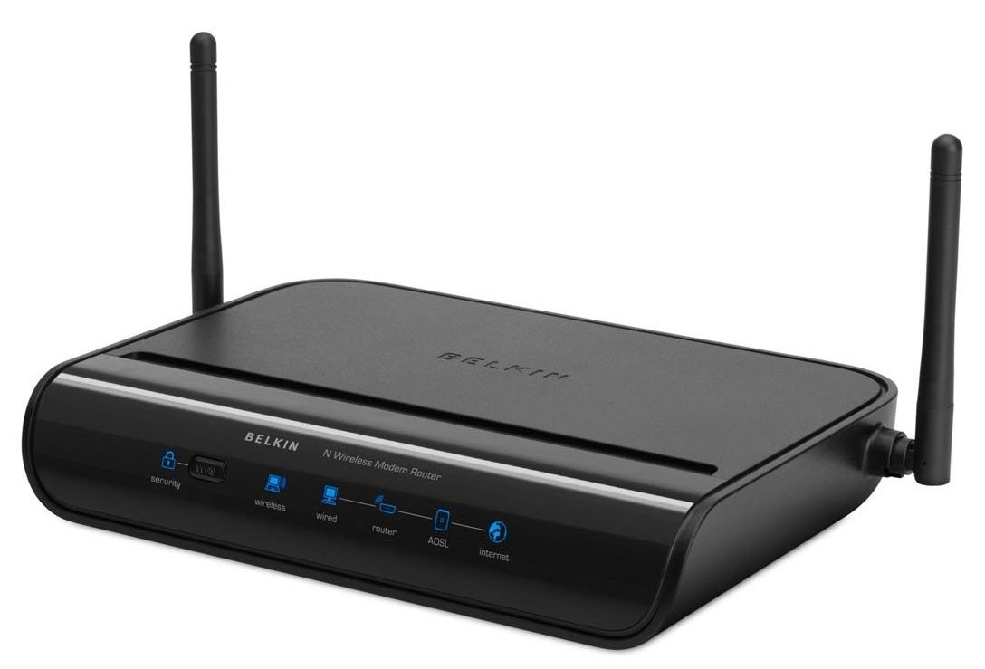 how to set up telstra adsl modem