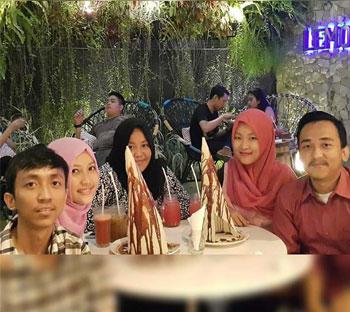 Lemongrass Sebagai Tempat Nongkrong Di Bogor
