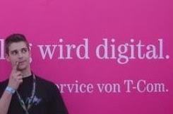 es wird digital