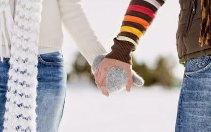 Tuyển tập những status hay câu nói yêu thương, quan tâm dành cho nhau trong mùa đông lạnh giá...